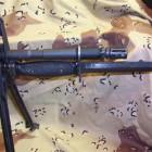 AR-15 Pattern Rifle Bayonet Barrel Adapter