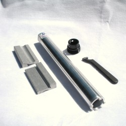 Free Float Hand Guard Kit (4 Piece) for Smith & Wesson M&P15-22 (Standard)