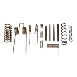 Miscellaneous Parts and Tools