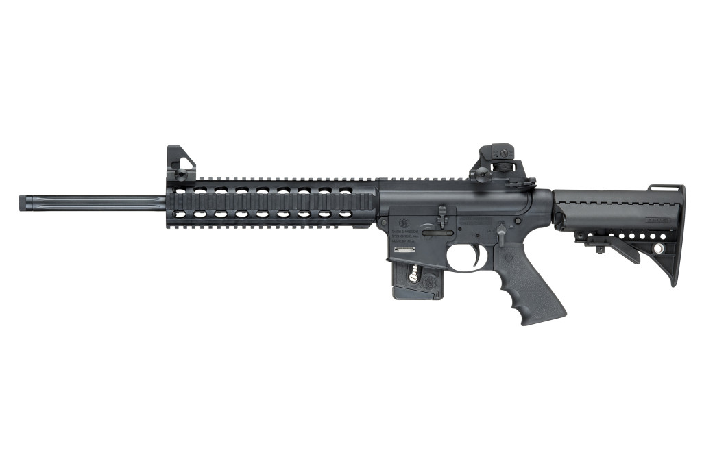 Smith & Wesson PC M&P 15-22 Threaded Barrel - 170335