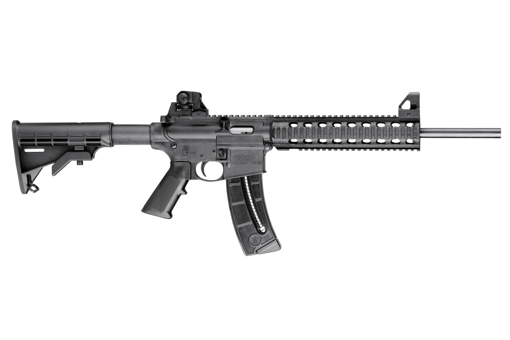 Smith & Wesson M&P15-22 Compliant - 811031