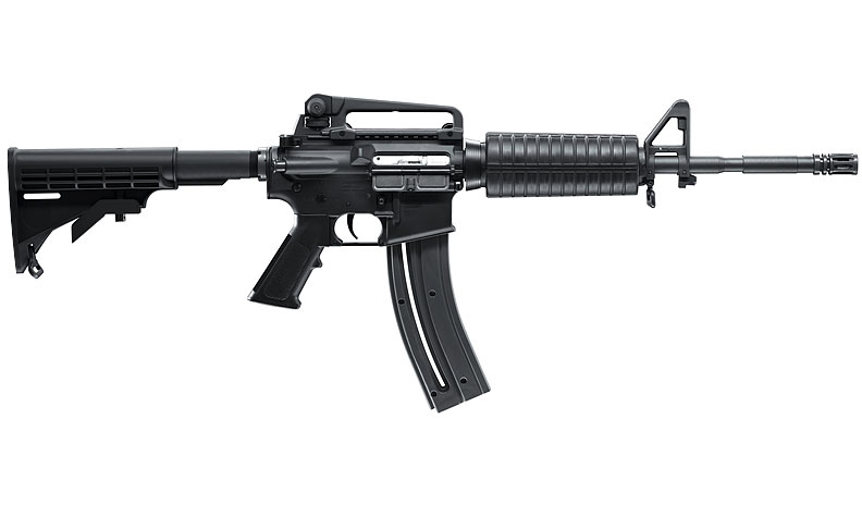Colt M4 Carbine .22 - Right