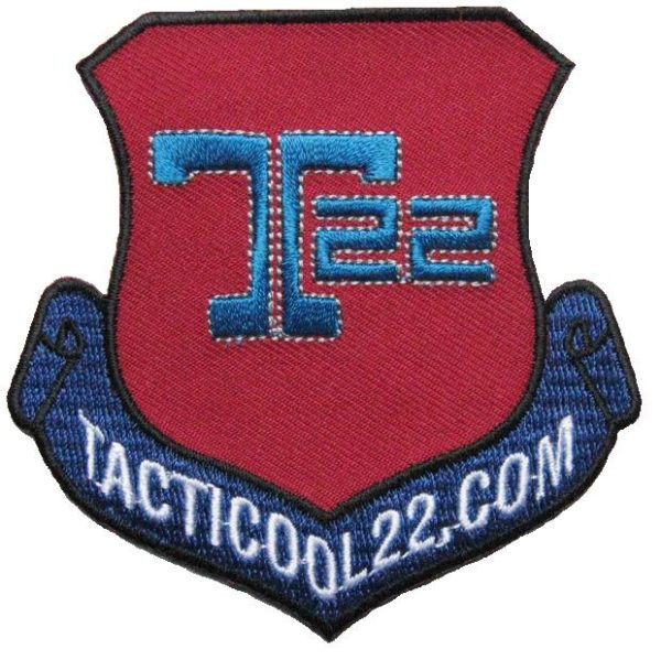 Morale Patch - Full Color