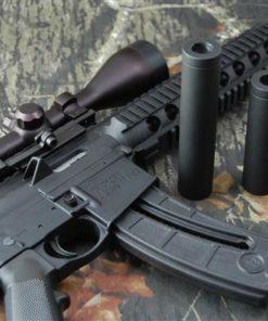 Barrel Shroud for AR-10, AR-15, S&W M&P15-22, and more.