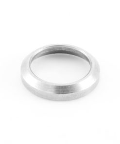 "1/2"" Crush Washer for AR-15 - Stainless Steel"