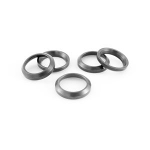 "AR Crush Washers (1/2"" or 5/8"") - Black"