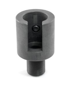 Ruger 10/22 Non-Threaded Barrel Adapter