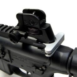 S&W M&P15-22 Charging Handle - Aluminum - Silver