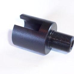 Threaded Barrel Adapters