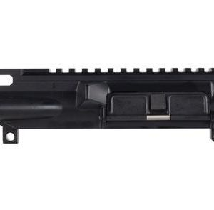 AR15 Upper Receiver - Assembled - Black