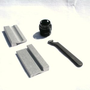 SIG 522 LR Free Float Hand Guard Adapter, Wrench & Vise Jaws