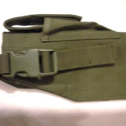 Holster medium to large Auto - MOLLE Mount