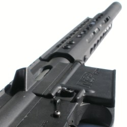 Handguard and Forend Parts
