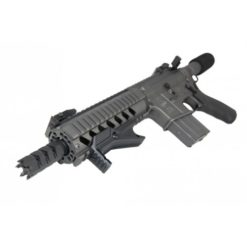AR Angled Foregrip for Picatinny Rail