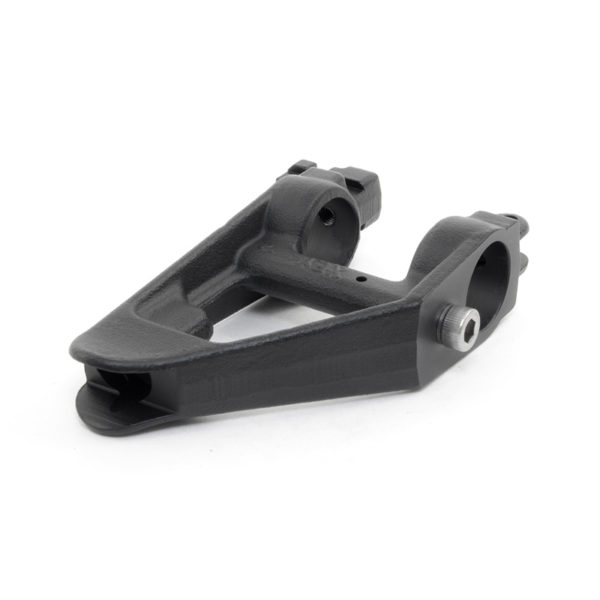 A2 Front Sight Gas Block with Bayonet Lug for S&W M&P15-22