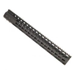 "15"" KeyMod Free Float Handguard with Picatinny Top Rail"