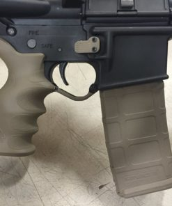 Trigger Guard - Over-sized for AR-15