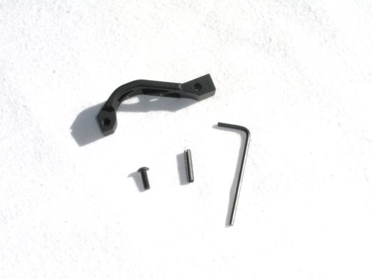 Trigger Guard - Oversized