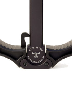 S&W M&P1522 Charging Handle - Ambidextrous - Aluminum - Black