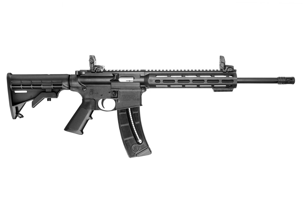 Smith & Wesson M&P15-22 SPORT - 10208