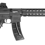 Smith & Wesson M&P15-22 - 811030