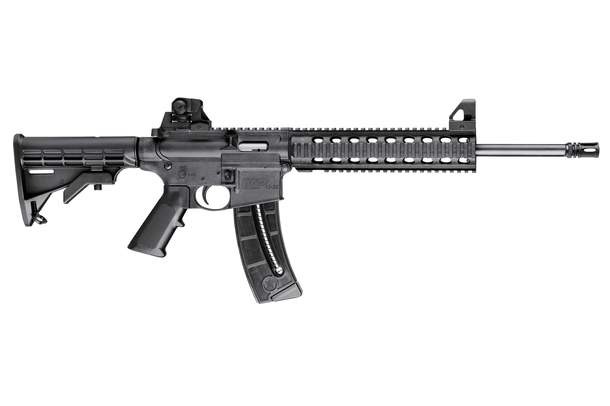Smith wesson m p threaded barrel tacticool