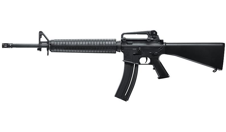 Colt M16 .22 Left
