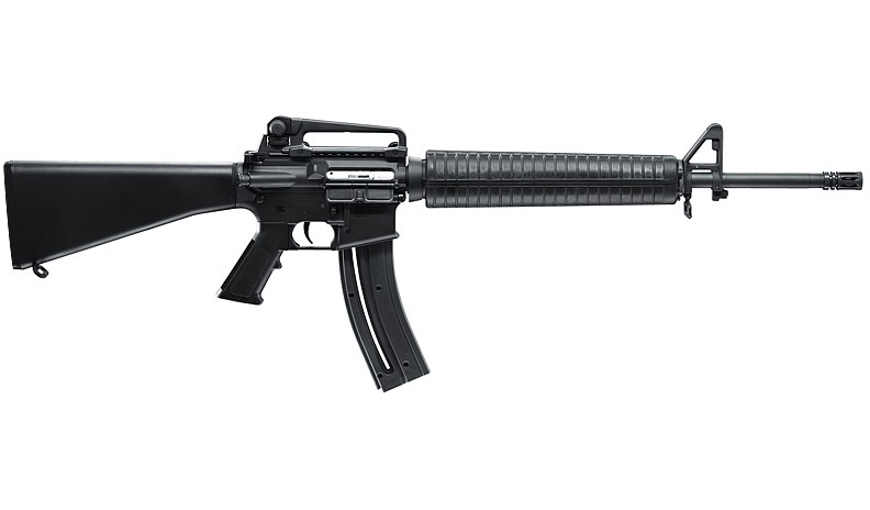 Colt M16 .22 Right