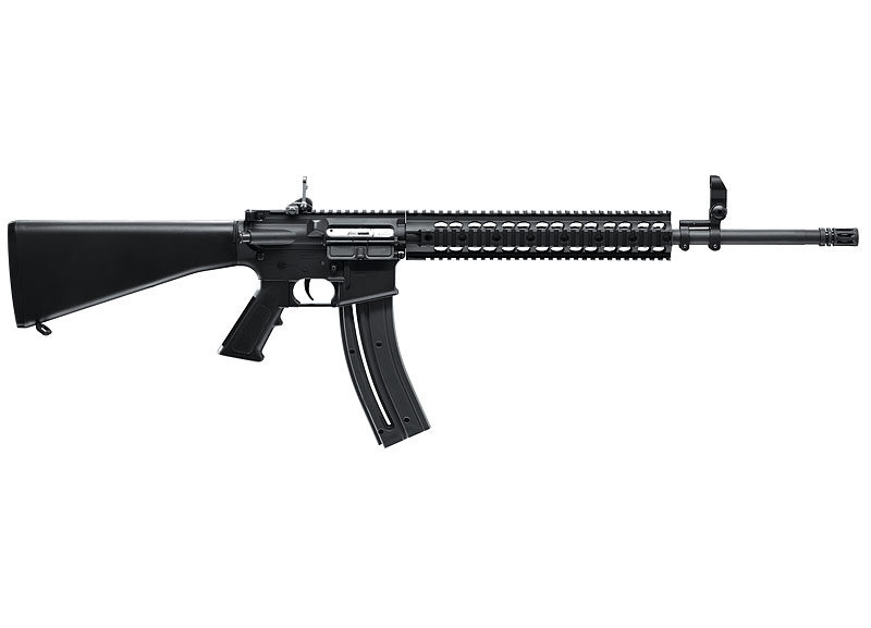 Colt M16 SPR .22 - Right