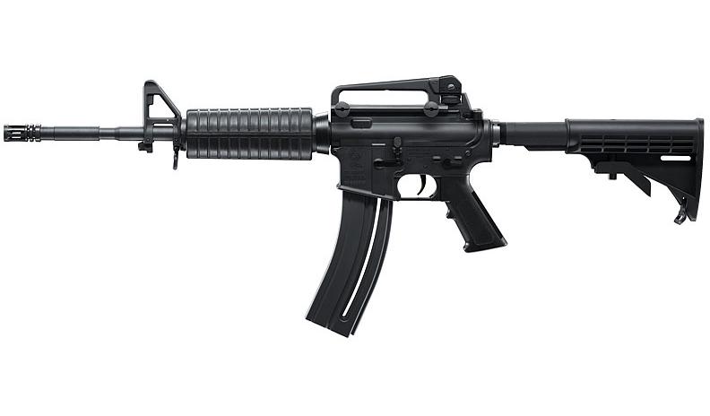 Colt M4 Carbine .22 - Left