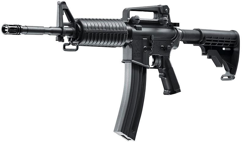 Colt M4 Carbine .22