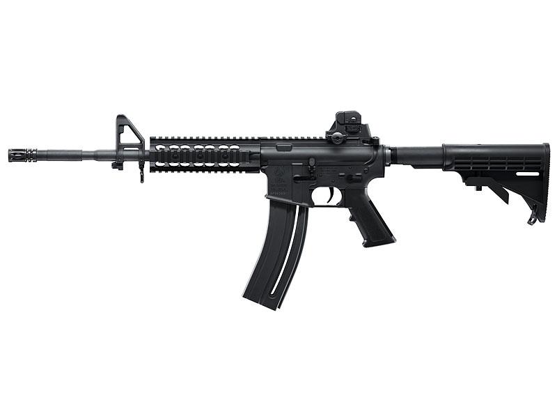 Colt M4 Ops 22 - Left