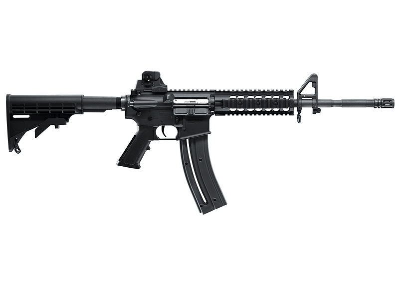 Colt M4 Ops 22 - Right