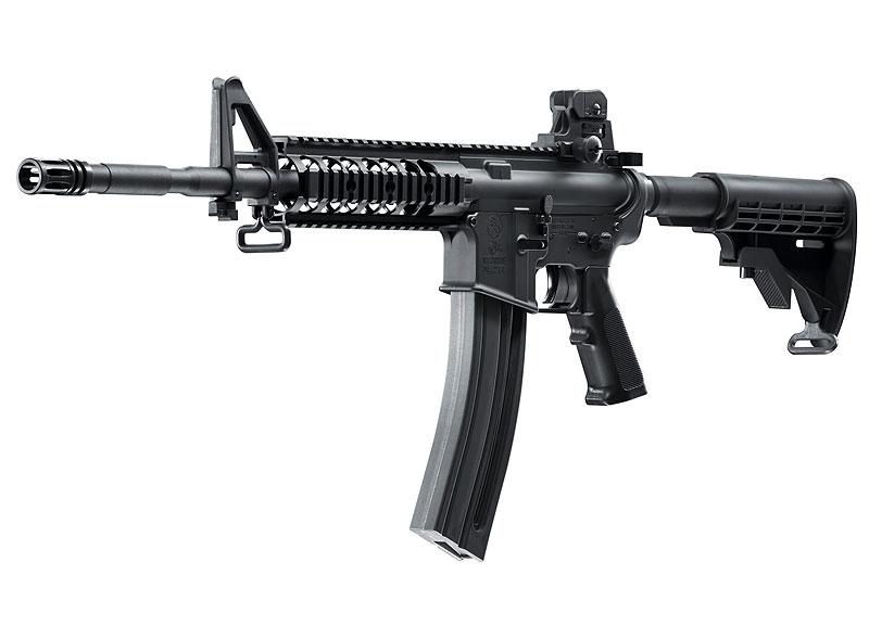 Colt M4 Ops 22