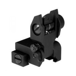 Guntec AR-15 Flip Up Sights