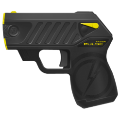 TASER Pulse Concealed Carry Stun Gun