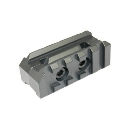 AR-15 Front Sight Post Rail Mount