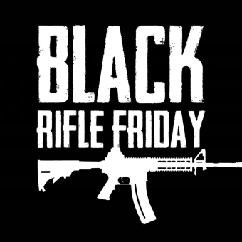 Black Rifle Friday Sale