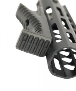 Angled Fore Grip for M-LOK Slot System