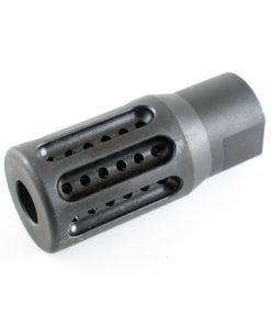 AM2 Muzzle Brake for .30 and .308 Calibers - Black