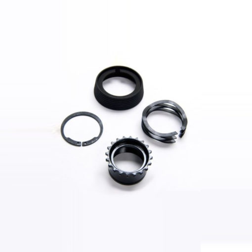 Delta Ring Assembly with Barrel Nut
