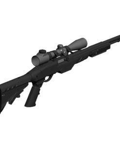 Tactical Marlin Glenfield Model 60-795 Stock - Angle