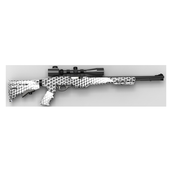 Tactical Marlin Glenfield Model 60 795 Stock Armakote Top Hex