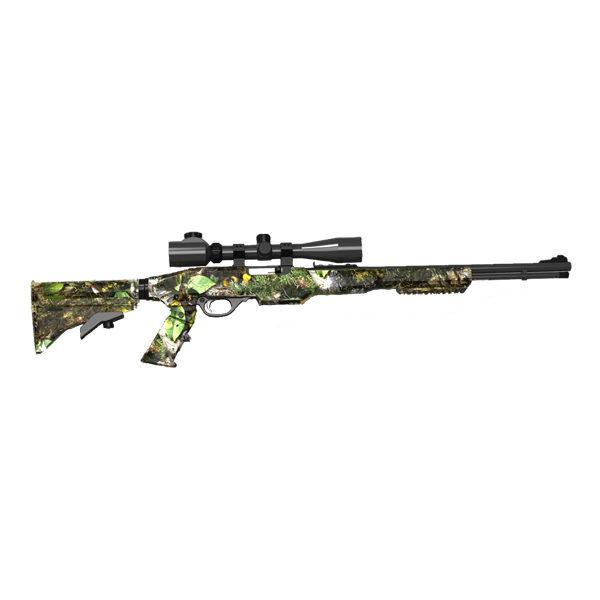 Tactical Marlin / Glenfield Model 60 & 795 Stock - ArmaKote Elk Camp