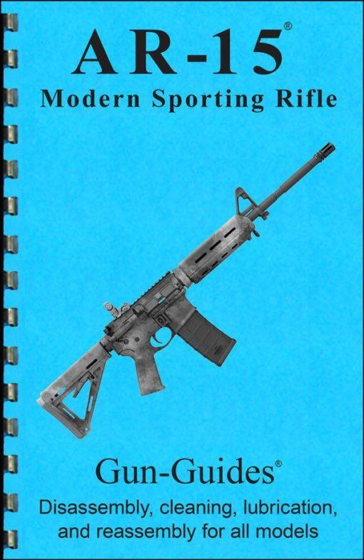 AR-15 Manual